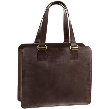 Glenroyal 02-6152 Leather Tote Bag M