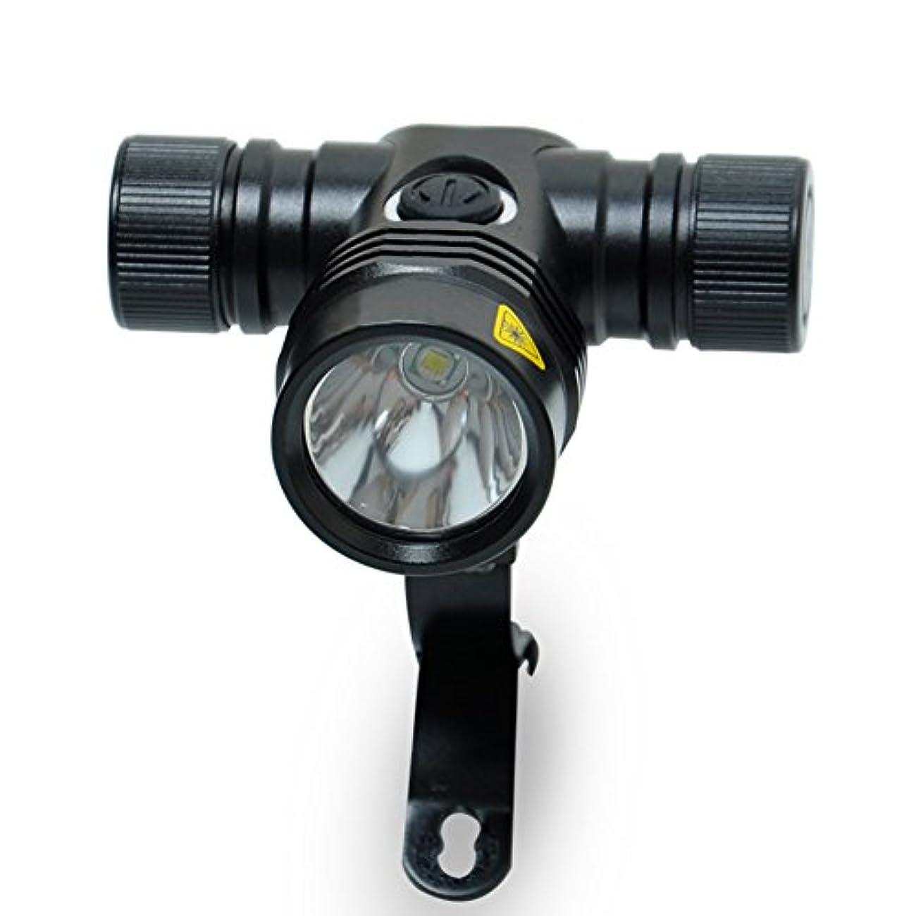 ポルノプラグ苦悩DMCE 自転車ライト Led,ヘッドライト スーパー ブライト 1200 ルーメン Ip65 防水 Usb充電式 安全道路 すべてのバイクに適合します。 道のバイク