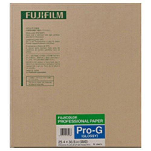 FUJIFILM FUJICOLOR Professional Paper グロッシー 六切 100枚入りCLP PRO G 6 100