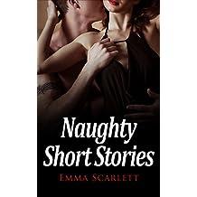 Romance: Naughty Short Stories