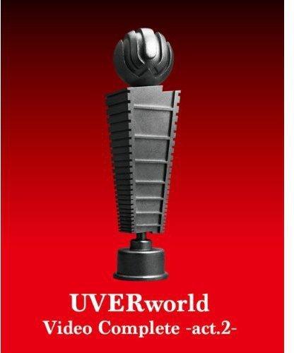 【UVERWorld/2018年ライブ情報】好評開催中『LIVE TOUR 2018』チケット情報♪の画像
