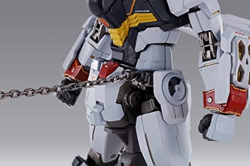 METAL BUILD クロスボーン・ガンダムX1 約170mm ABS&PVC&ダイキャスト製 塗装済み可動フィギュア