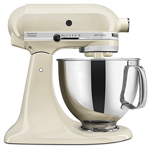 KitchenAid KSM150PS 5クオート