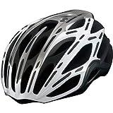 OGK KABUTO(オージーケーカブト) ヘルメット FLAIR(フレアー) カラー:G-1ホワイトグレー サイズ:L/XL(頭囲 59cm-61cm) FLAIR