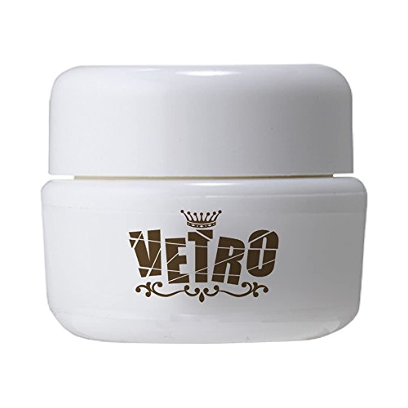 問い合わせる乳剤サーバントVETRO カラージェル VL351 クラッカーリング 4ml UV/LED対応 ソークオフジェル オーロラクリアグリッター