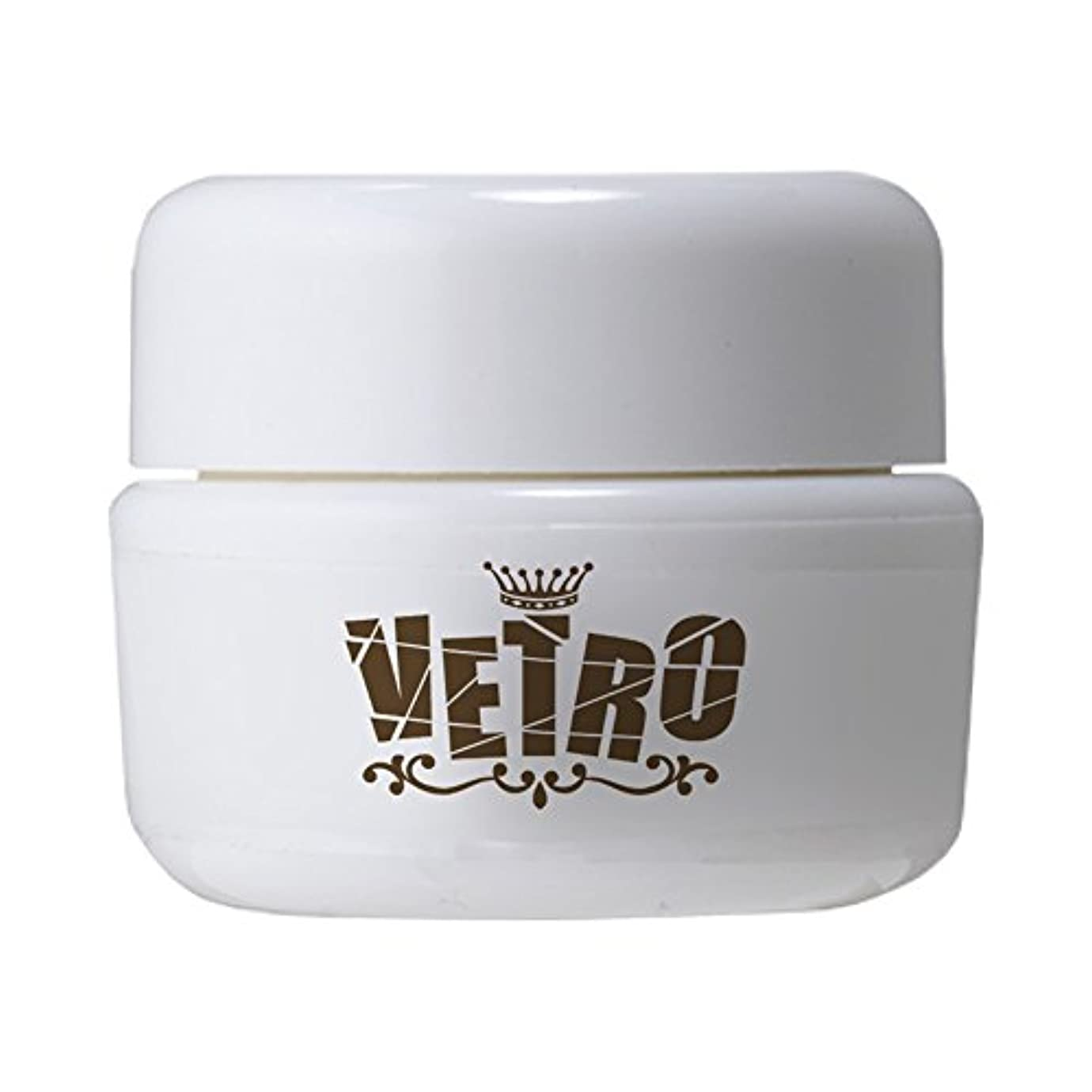 ソフィー衝突する神経VETRO No.19 カラージェル シアー VL387 mk-デイジー 4ml