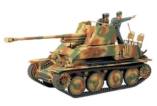 1/35 スケール限定シリーズ ドイツ 対戦車自走砲 マーダーIII (アベール社製エッチングパーツ付き) 25161