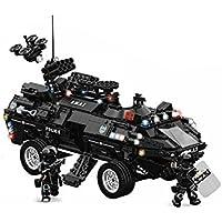 AFM SWAT シリーズ スーパードラゴン号 1044Blocks