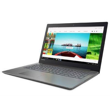【CeleronN3350 HDD1TBモデル】IdeaPad320 オニキスブラック