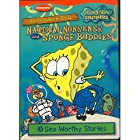 Nautical Nonsense & Sponge [DVD] [Import]