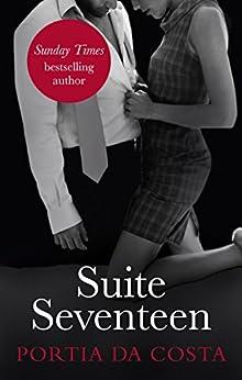 Suite Seventeen: Black Lace Classics by [Portia, Da Costa]