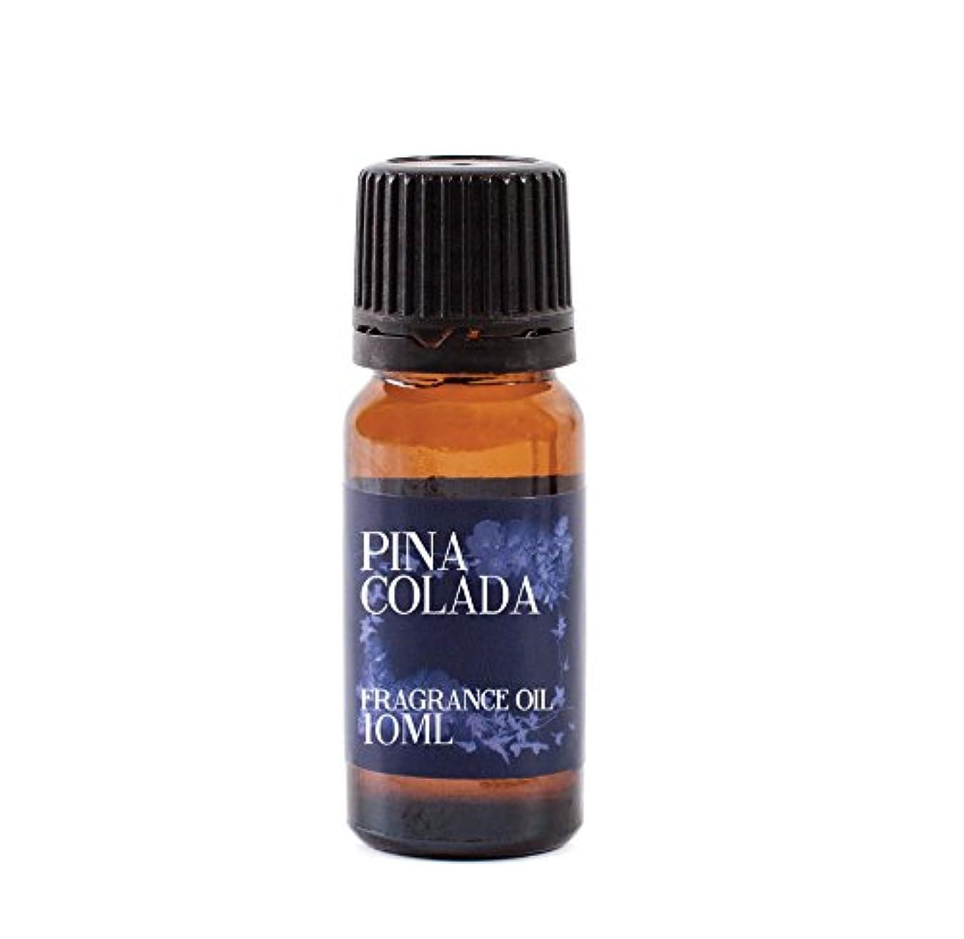 パラダイス実際に運搬Mystic Moments   Pina Colada Fragrance Oil - 10ml