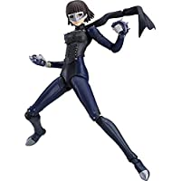 figma PERSONA5 the Animation クイーン ノンスケール ABS&PVC製 塗装済み可動フィギュア
