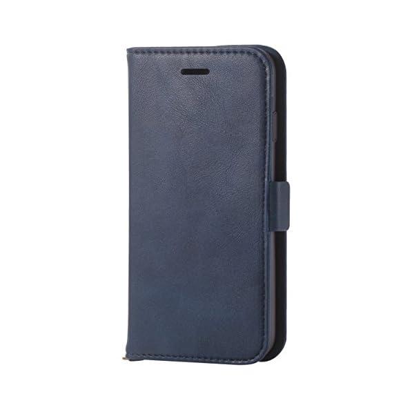 エレコム iPhone8 ケース カバー 手帳型...の商品画像