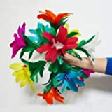 J-STAGE Appearing Feather Bouquet to Ball - Flower マジック 手品