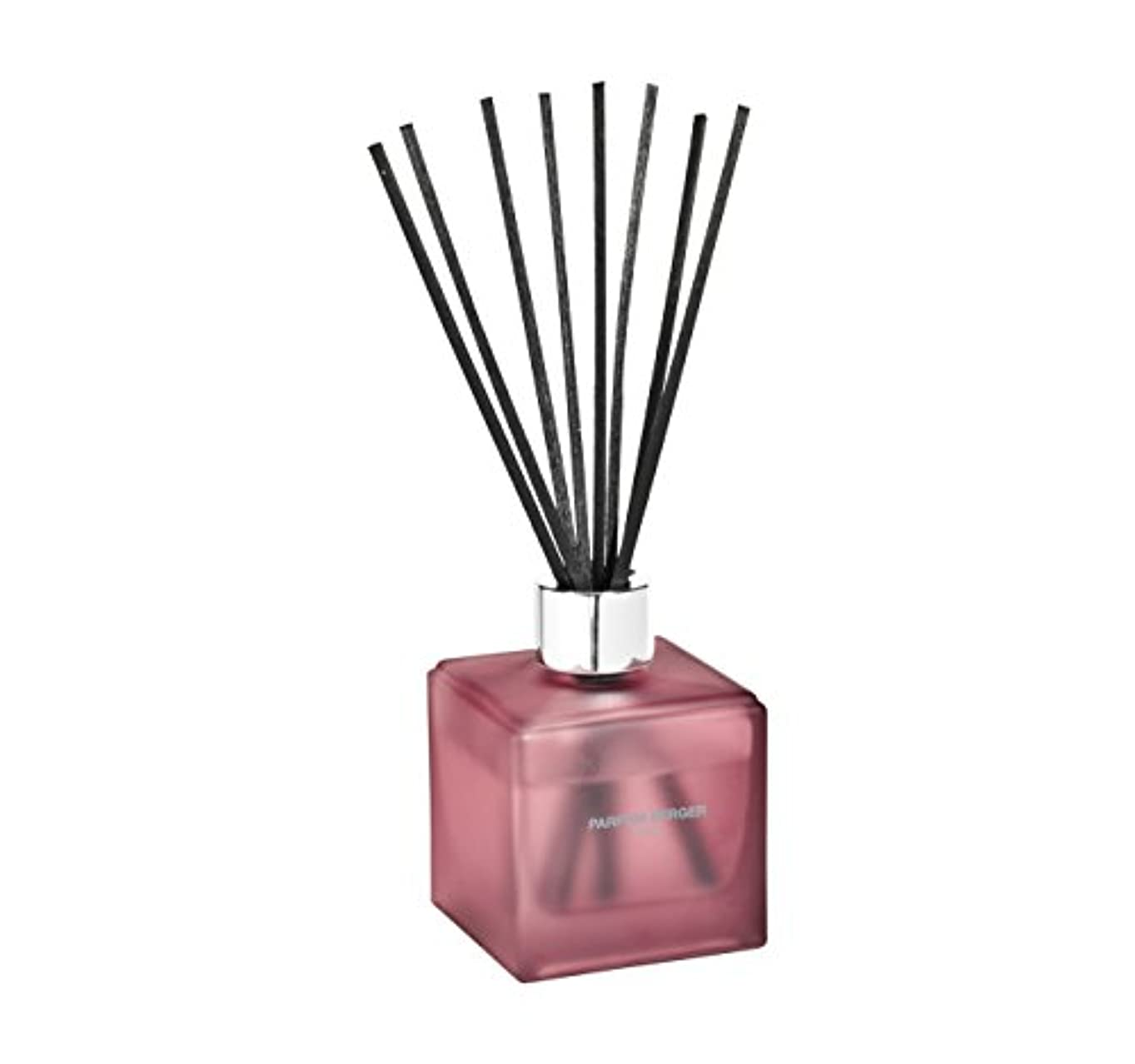 死んでいるあごフロントランプベルジェ Functional Cube Scented Bouquet - Neutralize Kitchen Smells (Green and Zesty) 125ml/4.2oz並行輸入品