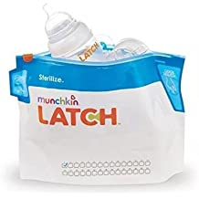 LATCH 15745CNP LATCH Sterilizer Bags - 6pk