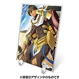 『Fate/Grand Order -神聖円卓領域キャメロット-』オジマンディアスビッグアクリルスタンド
