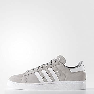 (アディダス) adidas Campus Shoes Multi Solid Grey / Running White Ftw / Multi Solid Grey (D70182) ( Size US 18 ) メンズシューズ 【並行輸入品】