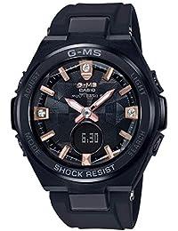 [カシオ]CASIO 腕時計 BABY-G ベビージー PRECIOUS HEART SELECTION 電波ソーラー MSG-W200BDD-1AJF レディース
