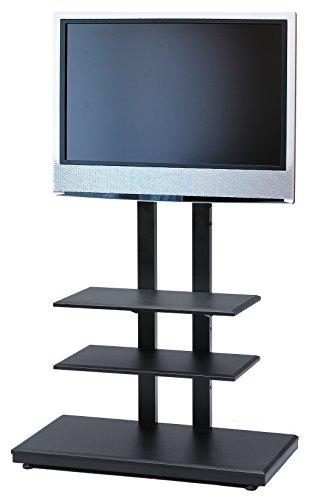 SunRuck(サンルック) 壁寄せテレビスタンド 32~46インチ対応 VESA規格対応 SR-TVST03