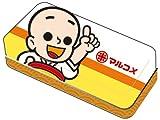 キャラクターカンペンケース マルコメ君A KPMK-01