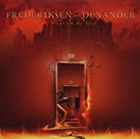 Baptism By Fire by Fergie Frederiksen (2007-06-26)