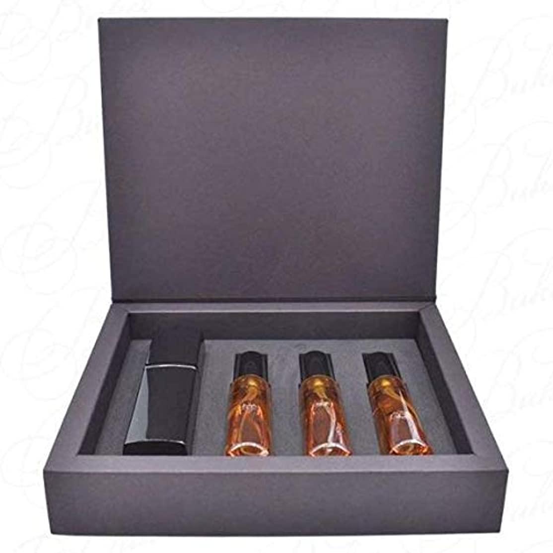 ごちそう宿泊ホストFranck Boclet Incense Eau de Parfum travel set 4x20 ml New in Box