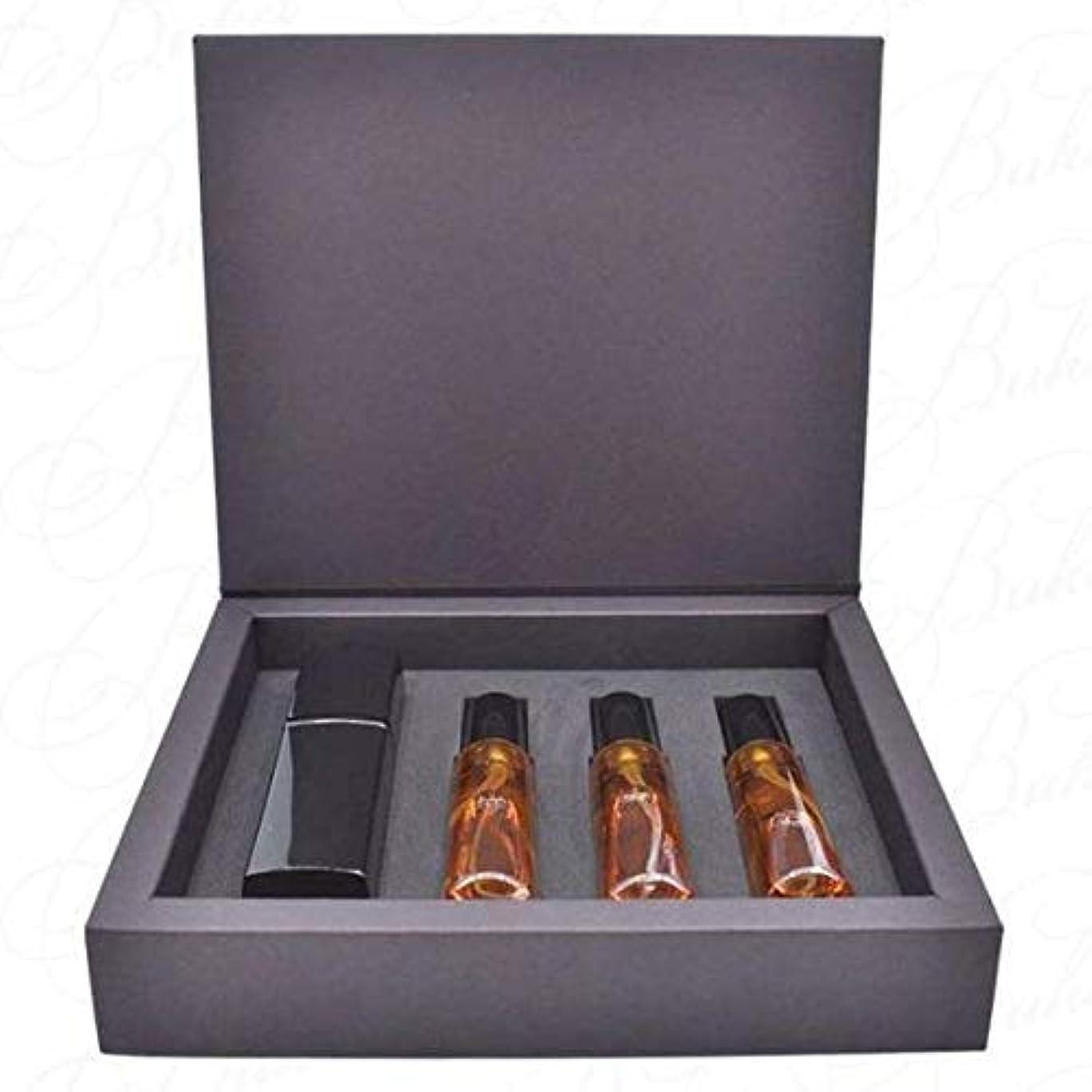 大胆不敵スポンジコーンウォールFranck Boclet Incense Eau de Parfum travel set 4x20 ml New in Box