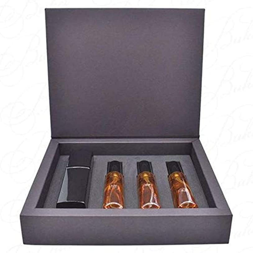 クランシーハンマー縮約Franck Boclet Incense Eau de Parfum travel set 4x20 ml New in Box