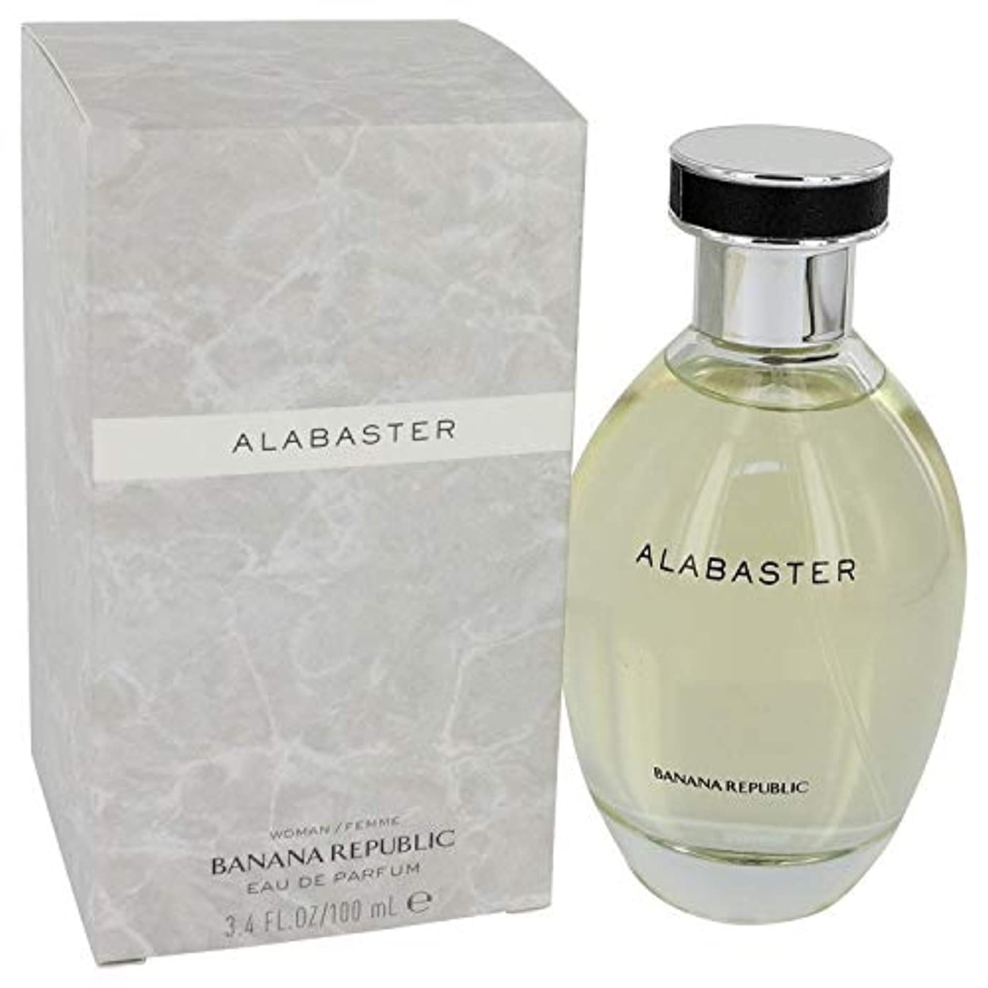 決定幻想靴下Banana Republic Alabaster 100ml