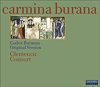 Carmina Burana: Medieval Songs from the Codex
