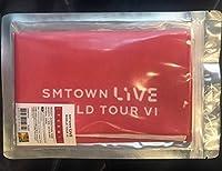 【公式】SMTOWN LIVE ソウル 2017スローガンタオル東方神起 韓国 ユノ チャンミン