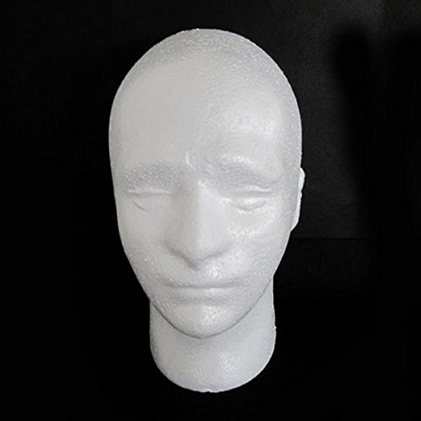 西ドナウ川アナニバーFGULモデルヘッド男性マネキンヘッドマネキンヘッドヘアモデルヘッド