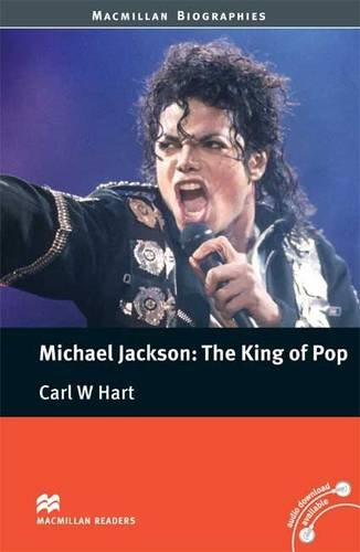 Michael Jackson Pre-intermediate Reader (Macmillan Readers)の詳細を見る