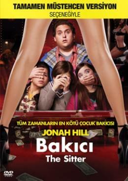 The Sitter - Bakici by Ari Graynor