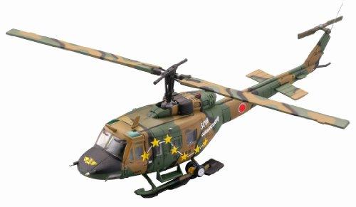 技MIX 技HC109 陸自 UH-1J 丘珠