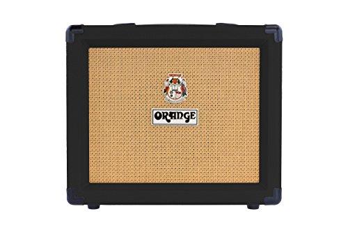 """ORANGE Crush 20W Guitar Amp 1 x 8"""" Combo ギターアンプ CRUSH 20 Black"""
