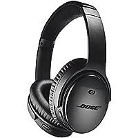 Bose QuietComfort 35 (Series II) Wireless Bluetooth Headphones, Noise Cancelling - Black
