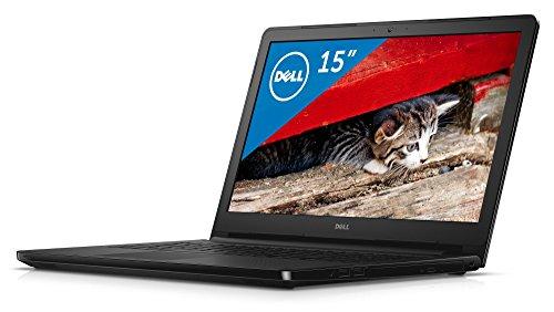 Dell ノートパソコン Inspiron 15 Core i7 ブルーレイモデル ブラック 17Q3HBB/Windows10/OfficeH&B/15.6インチ/8G/2TB