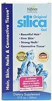 Naka Herbs & Vitamins Ltd, Hubner, Original Silica Gel, 17 fl oz (500 ml)