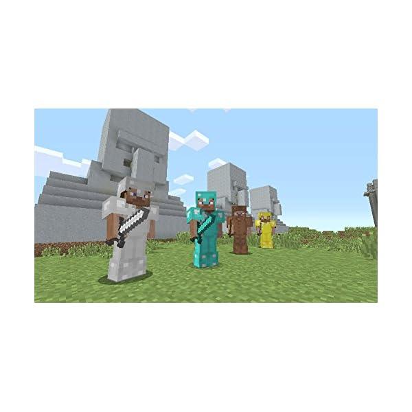 Minecraft: PlayStation ...の紹介画像5