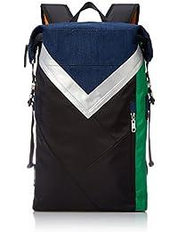 (ディーゼル) DIESEL メンズ バックパック SPORTYDENIM F-SPORTY BACK - backpack X05316P1599