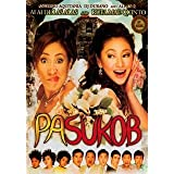 Pasukob Tagalog DVD