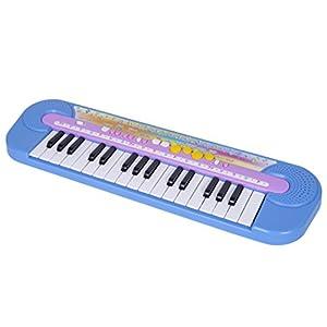 ミュージックキーボード 32鍵盤