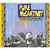 Pure Mccartney by Tim Christensen (2013-04-02)