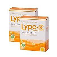 Lypo-C リポ カプセルビタミンC 6箱セット