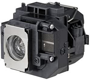 EPSON ELPLP54 プロジェクター交換用ランプ(汎用) エプソンEB-W8 / EB-X8 / EB-S8用 【並行輸入品】