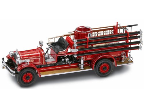 1/24scale ヤトミン Yat Ming 1927 SEAGRAVE 消防車