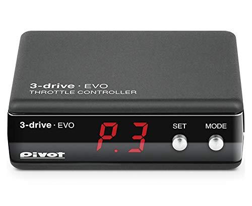 PIVOT(ピボット) スロットルコントローラー 3DRIV...